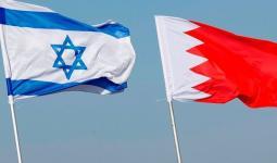 بحرين وإسرائيل