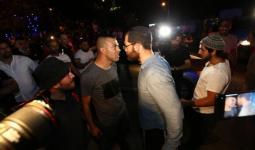 احتجاجات ضد الاحتلال الإسرائيلي