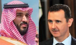 مسؤول سعودي اعبتر اللقاء مقدمة لانفراجة في العلاقا