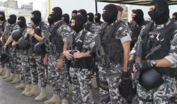 الأجهزة الأمنية اللبنانية