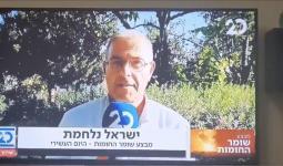 المراسل الإسرائيلي كوبي فينكلر