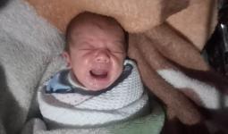 الطفل عبد الحميد الشبلي - آرام