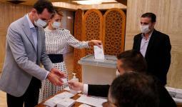 الانتخابات-الرئاسية-السورية