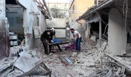 من مجزرة مدينة عفرين 12 6 2021