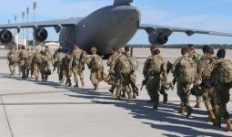انسحاب الجيش الأمريكي من أفغانستان