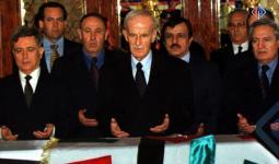 عندما قال حافظ الأسد لخدام: أنت لا تشتاق لأحد؟