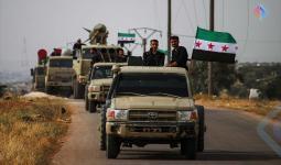 الجنوب السوري.. نموذج على المعارضة عدم إهماله