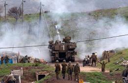 قوات من الاحتلال الإسرائيلي