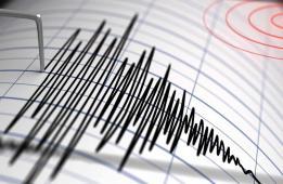 الزلزال لم يتسبب بأي أضرار أو خسائر