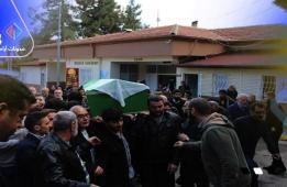 آلية تثبيت وفاة السوريين في تركيا