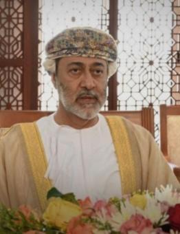 هيثم بن طارق آل سعيد سلطان عمان الجديد
