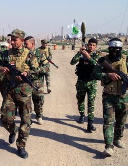 الميليشيات-الإيرانية