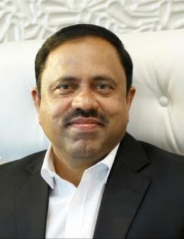 رجل الأعمال الهندي جوي أركال