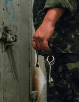 قضى المعتقل تسع سنوات في سجن صيدنايا
