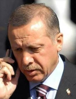 صورة أرشيفية للرئيس التركي رجب طيب أردوغان