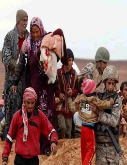 اللاجئون السوريون في الأردن.jpg