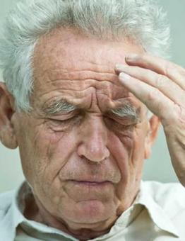 يعاني أكثر من مليون ونصف ألماني من الشيخوخة