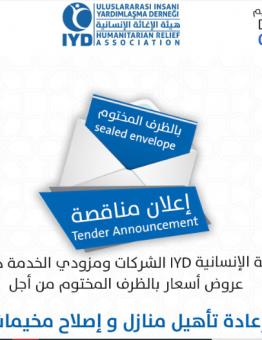 منظمة IYD