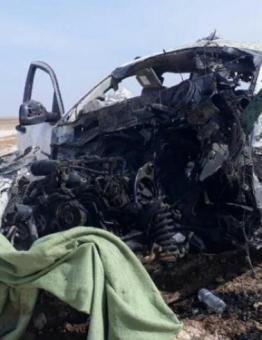 العثور على جثث عناصر مِن قوات الأسد في ريف حمص