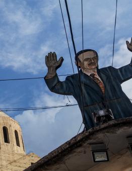 الاقتصادي حافظ الأسد.. قراءة في العشر سنوات الأولى من حكمه
