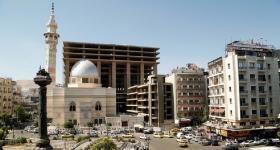 منطقة السيدة زينب في دمشق