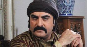 الممثل علاء القاسم