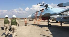 قاعدة حميم الروسية