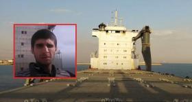 السلطات المصرية صادرت جواز سفره السوري