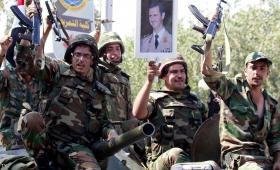 ميليشيا الأسد