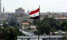 وزارة الصحة التابعة لنظام الأسد (صورة تعبيرية)