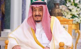 قال الملك سلمان إن الأسابيع القادمة ستكون أكثر صعوبة في مواجهة انتشار الفيروس