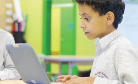 منصات لتعليم اللغة العربية