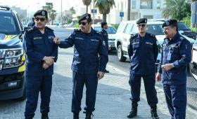 تجري الشرطة التحقيقات لمعرفة الأسباب حول طعن السيدة للسوريين