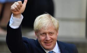 تلقى رئيس الوزراء علاجاً بالأكسجين لكن لم يتم وضعه على جهاز التنفس الصناعي