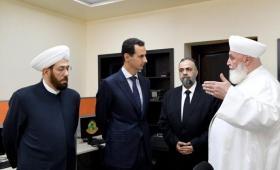 تنعدم لدى نظام الأسد الشفافية في إعلان الأرقام الحقيقة للإصابات