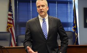 العضو الجمهوري في مجلس الشيوخ الأمريكي دان سوليفان