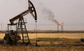 أبار النفط شرقي سوريا