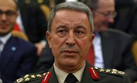 إصابات القوات المسلحة التركية بلغت حتى اليوم 156