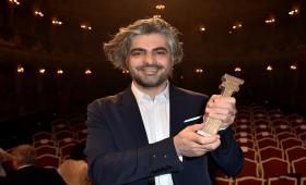 المخرج السوري فراس فياض