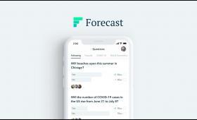 يمكن للمستخدمين أيضاًإنشاء، مناقشة وعرض التوقعات الموعودة بشكل جماعي