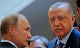المسألة بالنسبة لتركيا مسألة وجود وبقاء