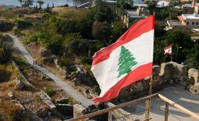 ترسيم الحدود بين لبنان وإسرائيل