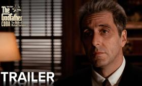 The Godfather, Coda: The Death of Michael Corleone.
