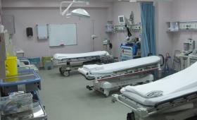 مستشفى في لبنان - تعبيرية