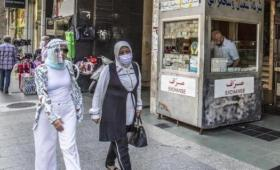 انتشار كورونا في لبنان