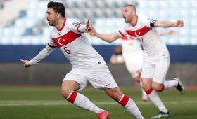 الفريق التركي