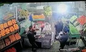 إطلاق نار في لبنان