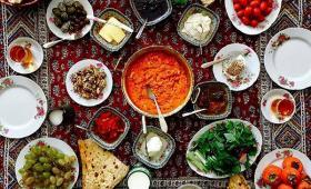 تعتبر وجبة السحور ضرورية للصائم