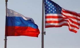 روسيا وأمريكا