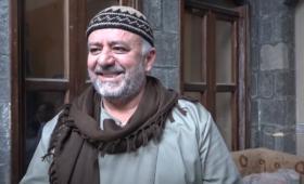 الممثل السوري زهير عبد الكريم